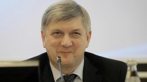 Мэр Воронежа уступил лидерство в медиарейтинге глав столиц регионов ЦФО
