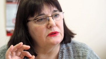 Воронежский геронтолог Марина Силютина: «У нас 90% жителей стареют преждевременно»