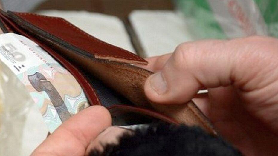 Аптеки и магазины завысили цены на детское питание в Воронежской области
