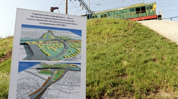 Тоннель под железной дорогой в Лисках построит московская компания