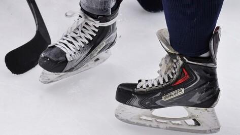 Хоккейная «Россошь» осталась без очков в матчах с «Локо-Юниором»