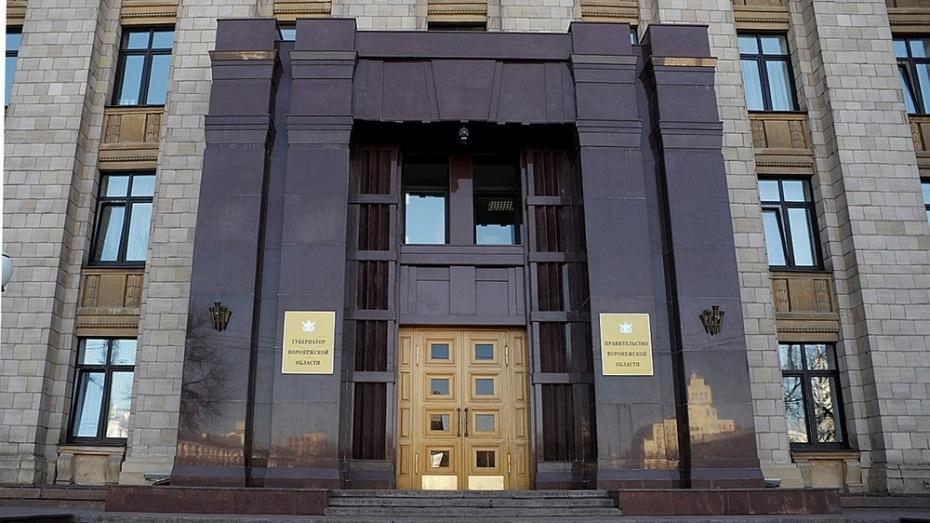 В Воронежской области начался отбор будущих руководителей департамента культуры и управления архитектуры