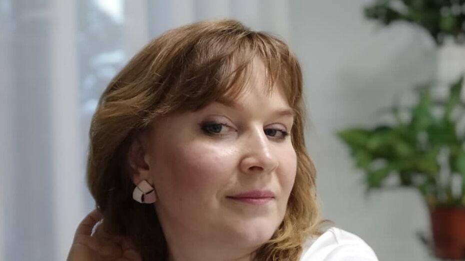 Воронежский психолог Наталия Дашкова: «Не работайте ночью и делайте перерывы»