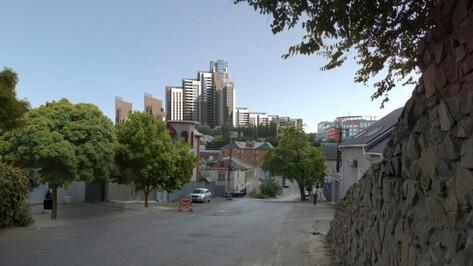 Мэрия Воронежа разрешила «ДСК» застроить многоэтажками улицу Станкевича