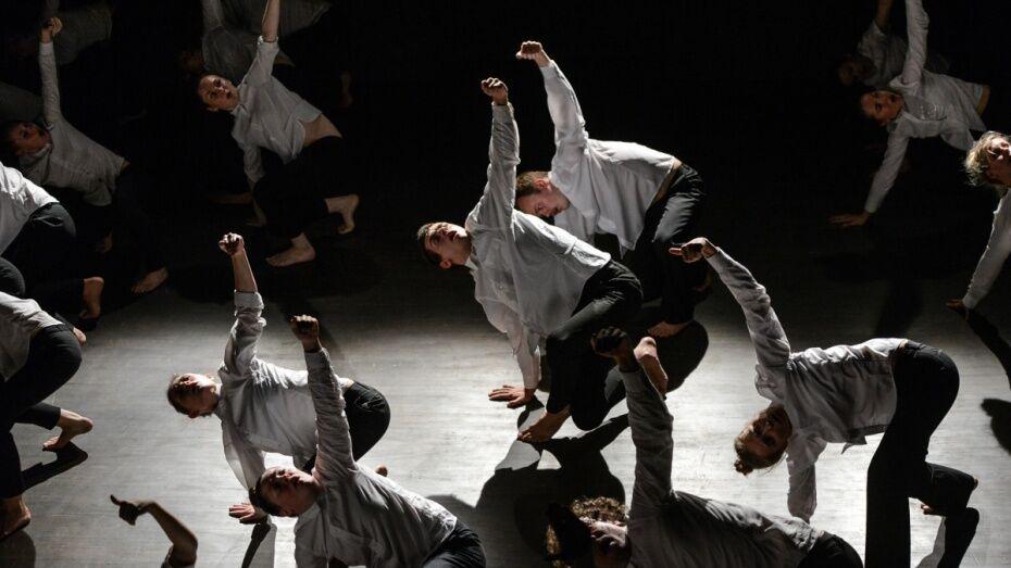 В Воронеже впервые пройдет фестиваль современной хореографии