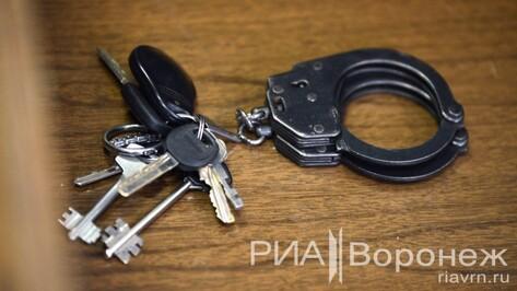 Силовики поймали подозреваемого в убийстве охранницы в центре Воронежа
