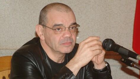 Актер Константин Райкин проведет в Воронеже творческий вечер