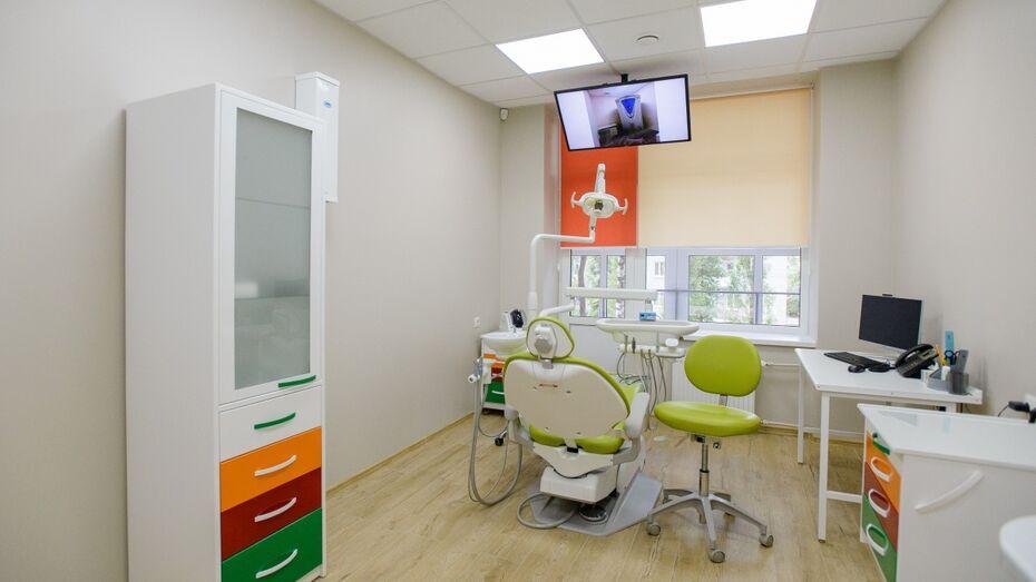В Воронеже открылась круглосуточная клиника детской хирургии и травматологии