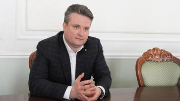 Новый мэр Воронежа: «Я не намерен обижать людей»