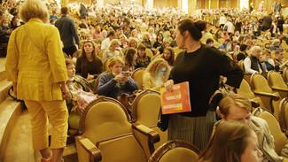 Платоновский фестиваль откроется в Воронеже 5 июня