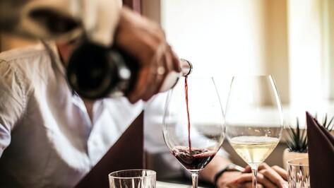 Воронежский ЗАГС закупит игристые вина почти на 900 тыс рублей