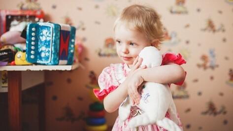 В Германии началось лечение Насти Ежовой из Воронежа