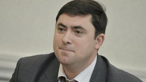 Врио зампредседателя правительства Воронежской области стал советником главы Минсельхоза