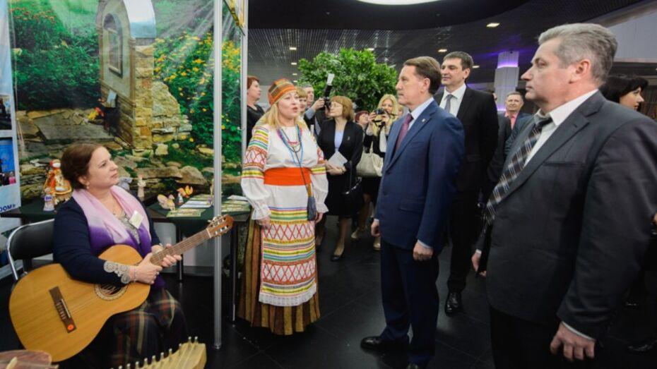 Воронежские власти прислушаются к гражданским инициативам по развитию территорий