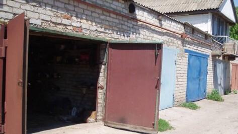 В Воронеже супруги отравились в гараже угарным газом