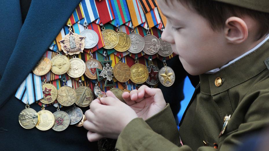 Путин подписал указ о выплате ветеранам по 75 тыс рублей ко Дню Победы