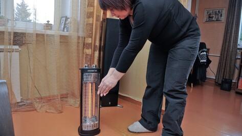Жители воронежской многоэтажки остались на зиму без тепла
