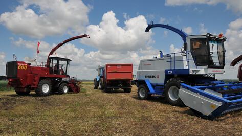 Участник II Агропродовольственного форума в Воронеже посоветовал фермерам объединяться