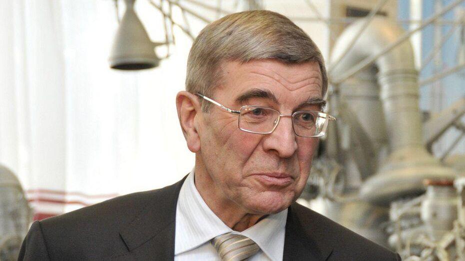 Гендиректор КБХА Владимир Рачук попал под статью о злоупотреблении полномочиями