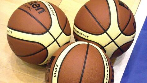 Баскетболисты воронежской «Согдианы-СКИФ» проиграли первый матч четвертьфинала высшей лиги