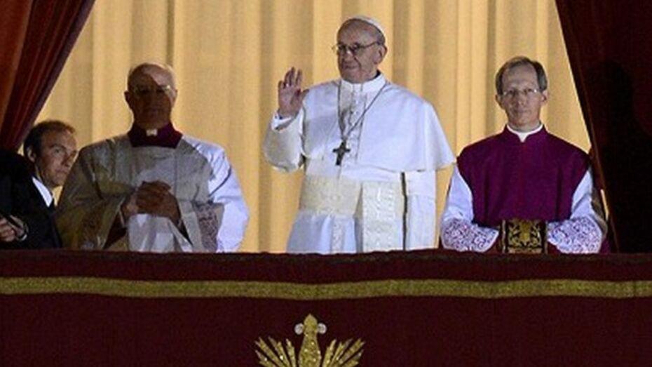 Воронежские католики: «Мы не ожидали, что новым Папой станет аргентинец»
