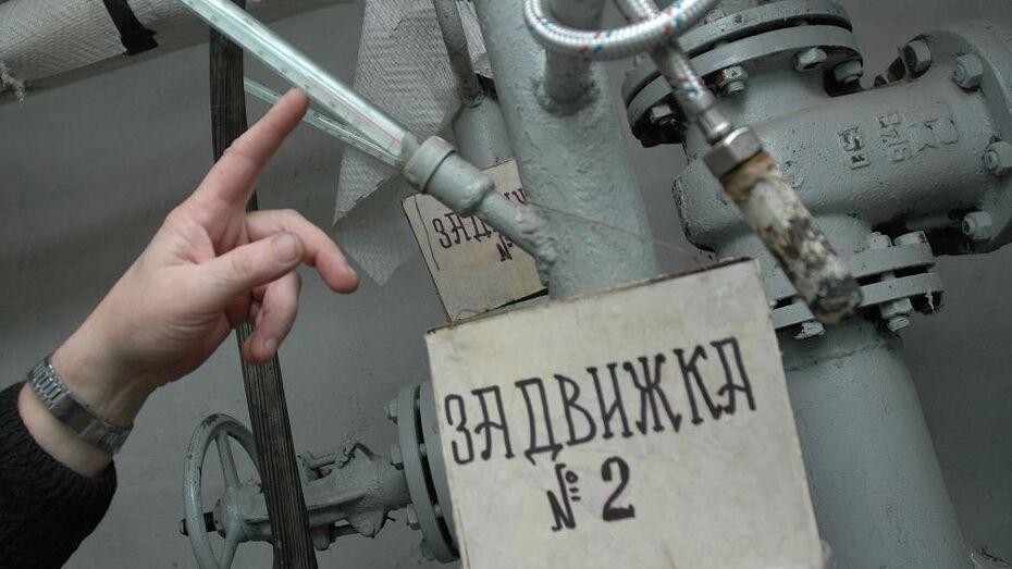 Тепло пустили в 4,2 тыс домов Воронежа