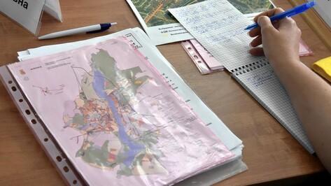 Общественные обсуждения нового Генплана Воронежа продлили