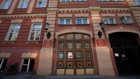 Краеведческий музей выставит посуду и украшения воронежцев XIX века