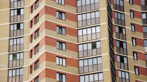 Цены на квартиры в Воронежской области упали на 3%