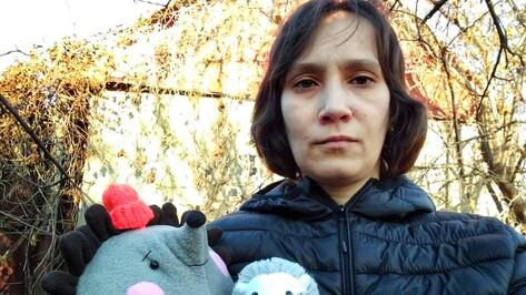Многодетная мать из Воронежа открыла сбор на «Музей ежей»
