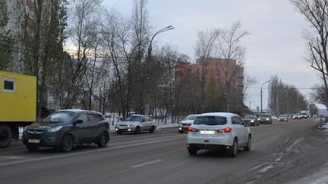 Пробки из-за первого снега и ностальгия по трамваю: что обсуждают воронежцы в соцсетях