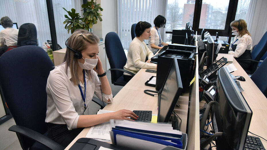 На свое рабочее пространство пожаловались только 11% опрошенных воронежцев