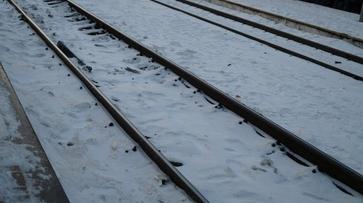 Минобороны отчиталось о строительстве железной дороги в обход Украины