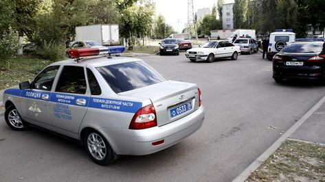 МОЛНИЯ: Подозреваемого в двойном убийстве пенсионера задержали в Воронеже