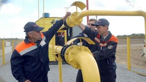 Летом в Воронежской области появятся восемь новых газопроводов