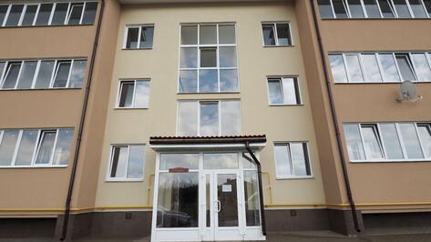 Более 70% семей в Воронежской области потратили маткапитал на приобретение жилья