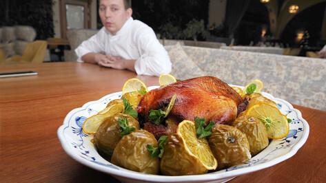 В новогоднюю ночь воронежские кафе и рестораны будут работать
