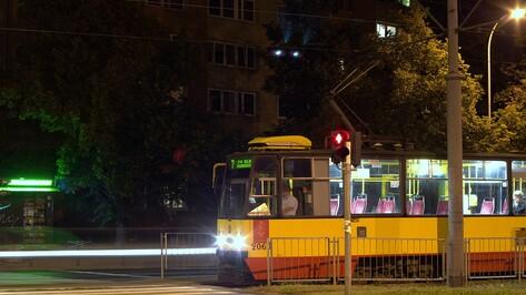 Активисты предложили запустить в Воронеже скоростной трамвай