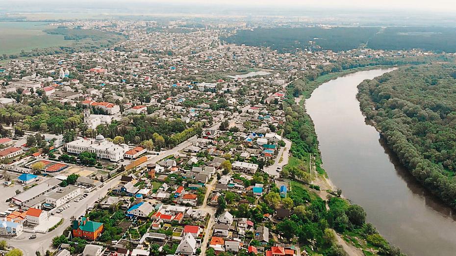 Павловск лидировал в регионе по качеству городской среды