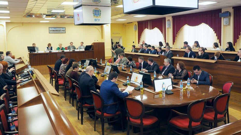 В Воронеже журналисты обсудили будущее региональных СМИ