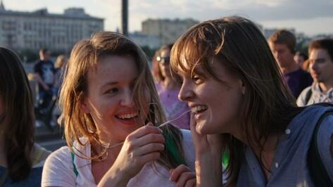 В Воронеже пройдет первая танцевальная прогулка