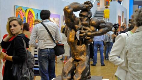 Символ жизни. Что посмотреть на выставке Эрнста Неизвестного в Воронеже