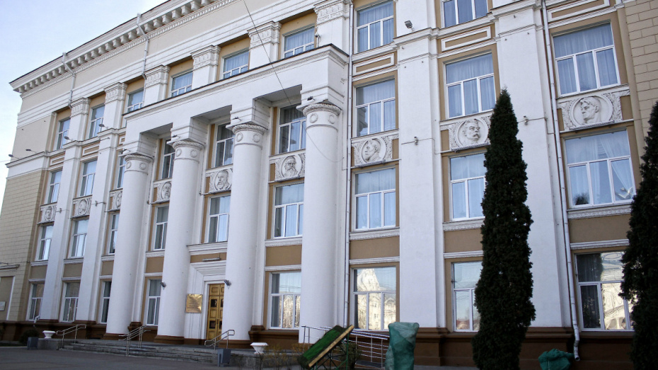 Воронежцев позвали на выставку «Не знавший поражений»