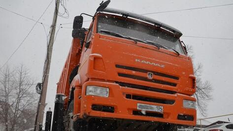 В Павловском районе предприниматель украл КамАЗ стоимостью 3 млн рублей