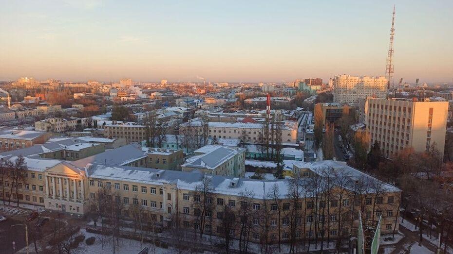 Завотделением городской больницы №3 умер в Воронеже