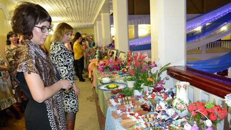 В Лисках рождественского гуся продали за 65 тыс рублей