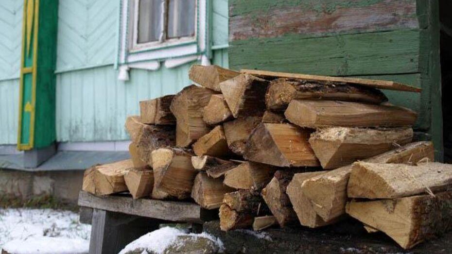 В Таловском районе раскрыли убийство, совершенное на Новый год
