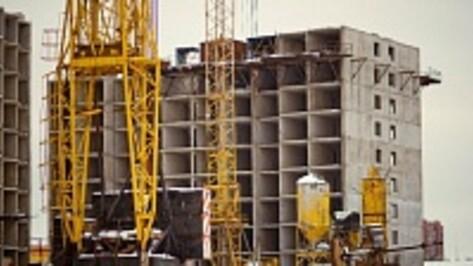 В Воронежской области за три года строители возведут 475 тыс кв. м жилья эконом-класса