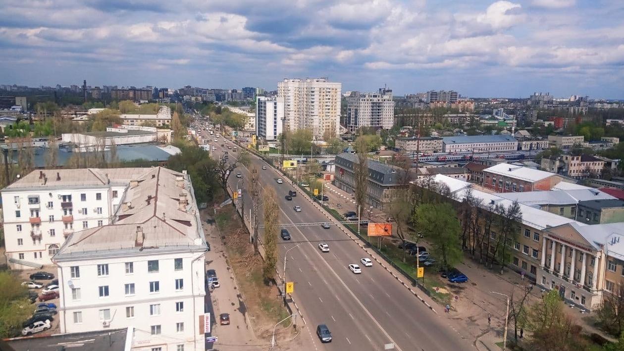 Итоги недели. Что важного произошло в Воронежской области с 26 апреля по 2 мая