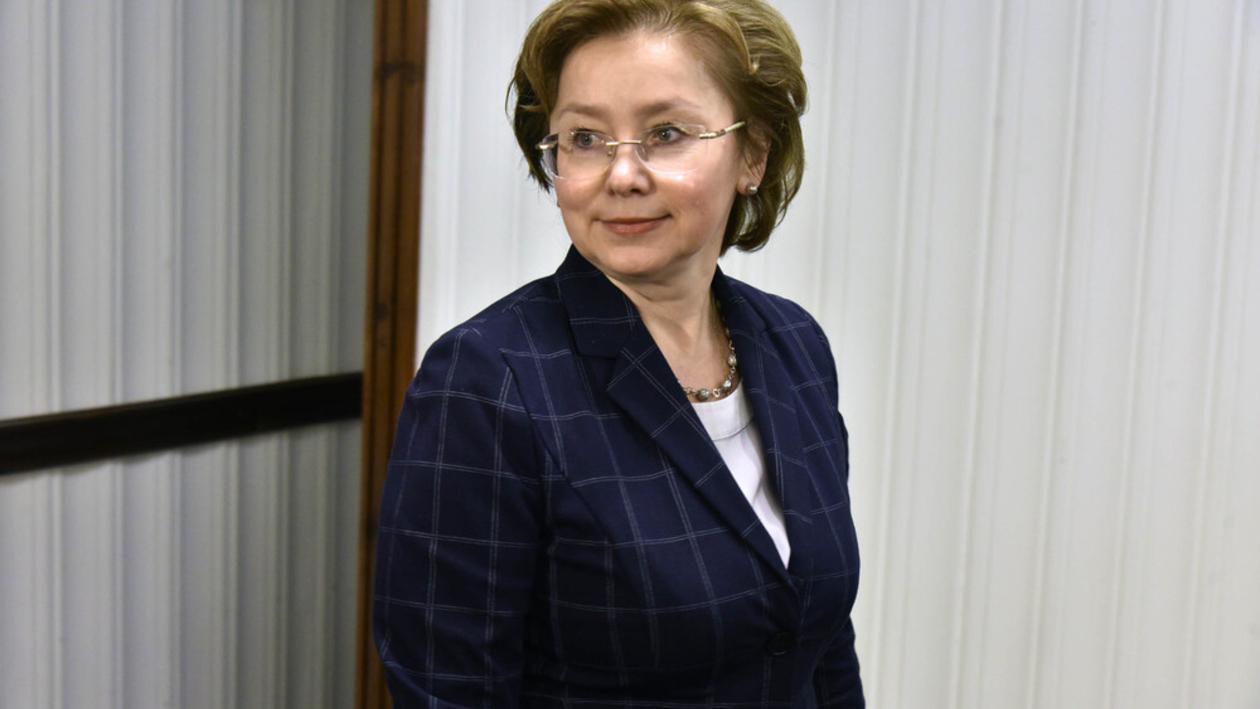 Замминистра культуры представила нового и.о. ректора Воронежского института искусств